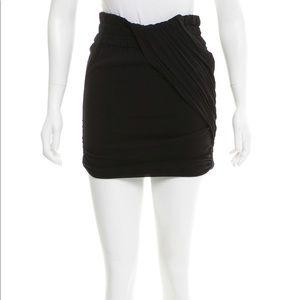IRO Skirts - Iro draped skirt